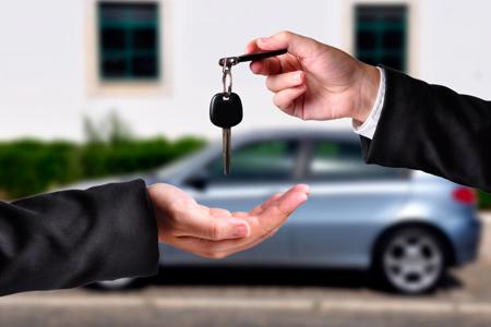 Образец резюме менеджера по продажам автомобилей
