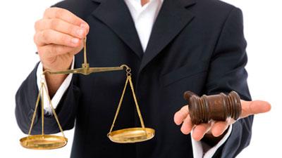 Пример профессиональных навыков юриста