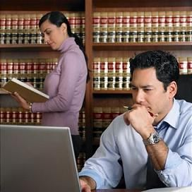 резюме помощника юриста