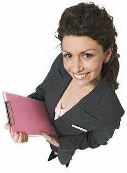 Образец резюме администратора
