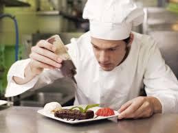 Пример профессиональных навыков повара