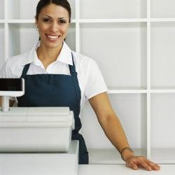 образец анкеты для приема на работу продавца