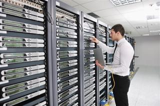 Пример профессиональных навыков системного администратора