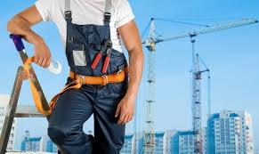 Профессиональные навыки строителя - примеры