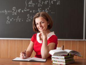 Образец резюме учителя химии