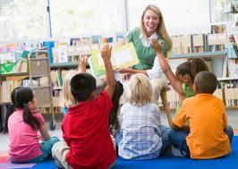 Образец резюме воспитателя детского сада - скачать