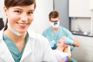 Резюме ассистента стоматолога