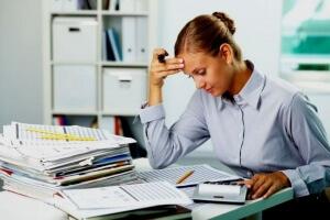 Образец резюме бухгалтера без опыта работы - скачать
