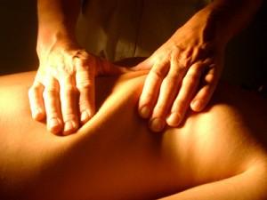 Пример резюме массажиста