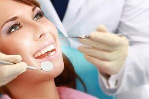 Пример резюме стоматолога