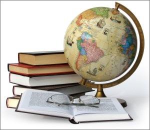 Образец резюме учителя географии - скачать