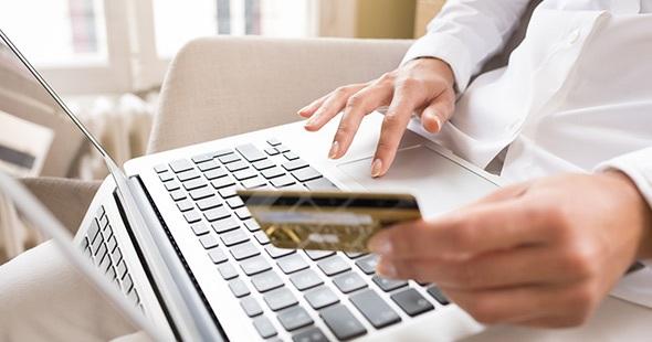 Процедура получения онлайн займа на карту