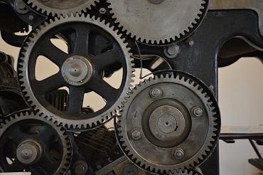 Пример резюме инженера-механика