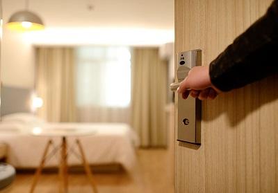 Образец резюме администратора гостиницы